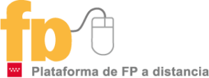 logo FP distancia